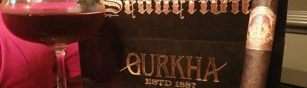 Phantom Manhattan and Gurkha Seduction