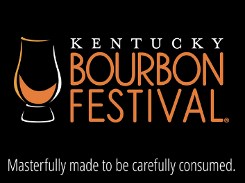 Kentucky Bourbon Festival Logo