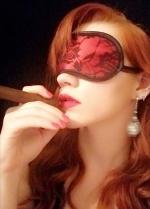 Blind Tasting Cigars - Jessica Hyscher